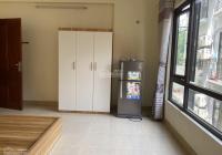 Cho thuê phòng trọ trong chung cư mini tại phố Lương Khánh Thiện  quận Hoàng Mai.