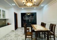 Nhà đẹp, bán nhà phố Tam Khương, Đống Đa 45m2 x 6T, MT 5.4m, ngõ rộng giá 6.8 tỷ