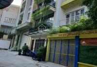Cực hiếm duy nhất 1 nhà bán tòa căn hộ cao cấp cho thuê phố Liễu Giai - Ba Đình - ngõ thông - ô tô