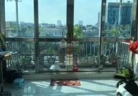 0967707876 - cần bán căn nhà mặt phố Minh Khai, Hai Bà Trưng, Hà Nội