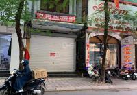 Nhà mặt phố Thái Thịnh - Giá thuê rẻ