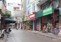 (Hot) - Bán nhà mặt phố Đình Thôn, vỉa hè, kinh doanh sầm uất 126m2, MT 8m, 18.5 tỷ