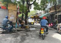 Bán đất Lê Văn Lương đi vào, 76m2, MT 5m, chỉ 4.5 tỷ cực rẻ