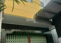 Bán nhà 2 tầng trung tâm TP Nha Trang giá chỉ 1,4 tỷ
