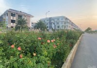Chính chủ gửi bán vài căn nhà phố Him Lam Bắc Ninh giá cắt lỗ