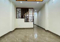 Bán nhà xây mới ngõ 651 Minh Khai, 41m2x5T, ô tô cách nhà 20m, thoáng sau, giá 4,35 tỷ