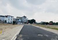 Đất đấu giá vùng trung tâm Cổ Bi, Gia Lâm, DT 81m2 - 90m2 đường rộng 8m có vỉa hè vị trí kinh doanh