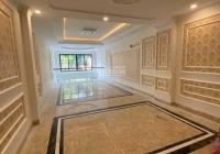 Cần tiền bán gấp nhà Long Biên, ô tô vào nhà, 7 tầng, thang máy, nhà đẹp, ở ngay