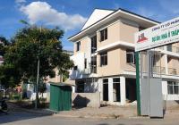Biệt thự 2 mặt tiền 3 mặt thoáng gần Aeon Mall Hà Đông giá chỉ 13 tỷ SĐCC - LH 0916590800
