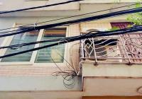 Bán nhà Lê Quang Đạo DT 31m2 MT 5.4m, 3,85tỷ, ô tô đỗ cửa. Nhà đẹp ở ngay