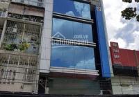 Cho thuê nhà ngõ Trung Kính -(nhà kính đẹp), 60m2, 6 tầng, có thang máy