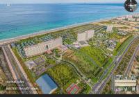 Độc quyền duy nhất nền khách sạn golden bay view trực diện khu resort Alma- Vinpearl.LH 0901799585
