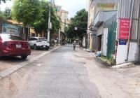 Chính chủ cần bán gấp mảnh đất đẹp trong ngõ ô tô tránh tại Vũ Đức Thận, Việt Hưng