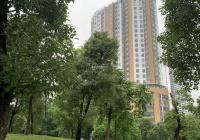 Tôi cần bán gấp căn hộ 131m2 view công viên Cầu Giấy tuyệt đẹp, nhận nhà ở luôn, chiết khấu 500 tr
