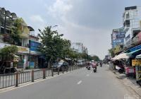 Bán nhà mặt tiền Quang Trung, P11. DT: 4*32m, 4 lầu, HĐT 45tr/ 1 tháng, giá 22.8 tỷ TL