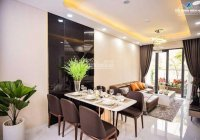 Chỉ thanh toán trước 200tr sở hữu ngay căn hộ liền kề Tp.HCM, nội thất cao cấp, tiện ích đẳng cấp