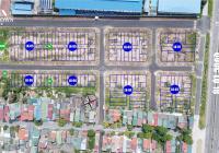 Tin hot - đại lộ Tây Nam 10 làn xe sắp hoàn thiện. Đầu tư đất mặt đường, sổ đỏ, LS 0%/12 tháng