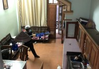 Chính chủ cần bán nhà 3 tầng gần Triều khúc - Tân Triều - Thanh Trì - HN