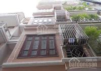 Bán nhà Đội Cấn, Cống Vị, lô góc, 43m2 x 6 tầng, lô góc 2 mặt tiền, mặt tiền 7m, giá 6 tỷ
