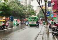 Bán nhà riêng tại ngõ 84 phố Ngọc Khánh, quận Ba Đình - đường ô tô tránh, 104,9m2 - 2 mặt - 24,5 tỷ