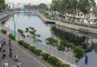 Bán nhà mặt tiền đường Hoàng Sa, P5, Tân Bình, DT: 4.65x10.4m, giá 8.5 tỷ TL