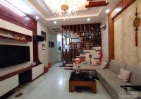 Duy nhất 1 căn, bán nhà 268 Ngọc Thụy, kinh doanh, trước nhà 2 ô tô tránh 4 PN chỉ hơn 3 tỷ