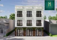 Tôi cần bán căn nhà 3 tầng đẹp ô tô đỗ cửa 32m2 1,75 tỷ tại xóm 3 Đồng Nhân gần đường lớn. SĐCC