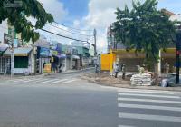 Mặt tiền đường Đông Hưng Thuận 3, Phường Tân Hưng Thuận, Q12 cần bán DT: 4 x 21m giá 7 tỷ 180 tr