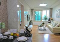 Bán cắt lỗ căn 3PN - 107m2, tầng đẹp, full đồ, cc Booyoung, đóng 1,2 tỷ nhận nhà ở ngay