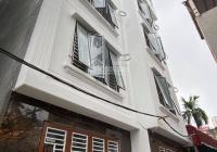 Bán nhà 34m2-4 tầng (full nội thất) La Nội - La Dương ô tô đỗ cổng, gần Aeon. LH 0967743286