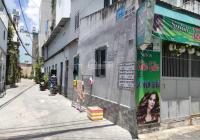 Bán nhà HXH căn góc 2 mặt tiền Bùi Quang là 4.5x20m, giá chỉ 6.9 tỷ P12, Gò Vấp