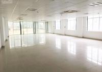 Cho thuê sàn văn phòng đẹp nhất khu Ngoại Giao Đoàn, tòa N01, N02, N03