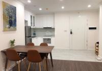 Cần cho thuê gấp CH 100m2 3PN đầy đủ nội thất ở Pico 173 Xuân Thủy, giá 10 tr/tháng. LH 098934686