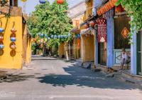 Nợ ngân hàng, cần bán gấp lô đất đường DX39, gần trường tiểu học Lê Độ, Hội An 0905767392