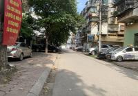 Ảnh thật, bán nhà 156 Lạc Trung, Vĩnh Tuy, Hai Bà Trưng. DT 52m2x5T, ôtô đỗ cách 30m, giá 4,8 tỷ