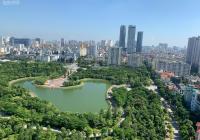 Suất ngoại giao tầng siêu đẹp, 3PN view công viên Cầu Giấy chỉ từ 5.8 tỷ, vào tên trực tiếp HĐ