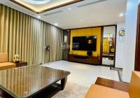 Cần bán nhà Yên Lạc 61m2 x 5 tầng x MT 5.5m ô tô đỗ cửa - khu phân lô - thang máy cao cấp