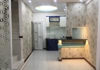 Bán nhà hẻm xe hơi Trần Bình Trọng, P1, Q5 nhà nở hậu, mới đẹp