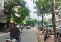 Mặt Phố Nguyễn Công Hoan, ngõ sau ô tô tránh, KD đỉnh, 60m2 x 5 tầng x mặt tiền 4.1m. Giá 27 tỷ