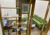 Bán nhà ngõ 75 Vĩnh Phúc, Ba Đình, 5 tầng về ở ngay, 3,4 tỷ. LH 0916404347