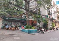 Siêu hot! Phố Tô Hiệu, mặt tiền 26m, kinh doanh nhà hàng, cafe, showroom, Cầu Giấy, kinh doanh đỉnh