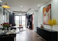 Bán căn hộ 05 ban công Đông Nam View hồ Linh Đàm tại HH2 Eco Lake view giá chỉ 2,2 tỷ