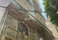 Bán nhà phân lô vip mặt ngõ phố Tôn Thất Tùng-Đại Học Y Hà Nội DT 55m2x7T thang máy giá 12,5 tỷ