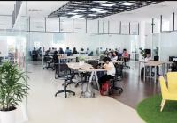 HDG office cho thuê văn phòng 100,120,150,200~500m2 Phố Duy Tân free xe máy free làm thêm sàn mới