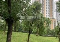View trọn CV Cầu Giấy-sở hữu ngay căn hộ 3PN Luxury nhận CK ngay 500tr, về ở luôn, full nội thất NK