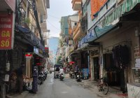 Bán nhà mặt phố Yên Hòa, Cầu Giấy, lô góc mặt tiền 7m kinh doanh sầm uất
