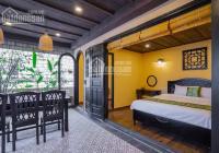 Cho thuê căn hộ 33 Phạm Ngũ Lão 140m2, 4 phòng ngủ, 3WC, bếp. Full nội thất sang xịn như hình