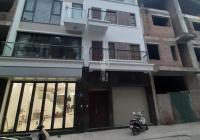 Cho thuê nhà riêng phố Thịnh Liệt, 65m2 x 4 tầng, nhà mới hoàn thiện