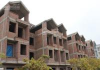 Bán biệt thự nhà vườn Việt Hưng 114m2, 4 tầng, 4 ngủ, giá rẻ