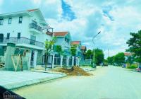 Bán BT xây thô 362m2 view sông Cà Lồ KĐT Long Việt, Mê Linh, Hà Nội. LH 0936632976 Yến